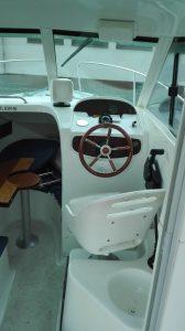 Bootsführerschein See